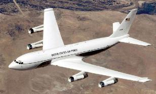 В США заволновались из-за поломок самолетов-разведчиков, летающих над Россией