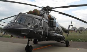 Кабул получит нелегитимно отремонтированные Словакией Ми-17В-5