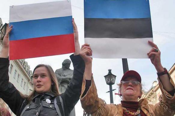 Визит в Москву подготовил Эстонию к форуму в Китае