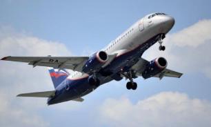 Российские авиаперевозчики не отменили рейсы в Иран
