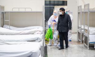 В провинции Хубэй снимут карантин с 25 марта