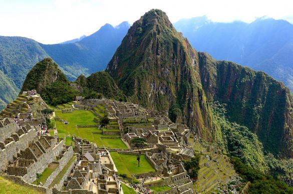 Расшифрованы геномы древних инков - комментарий эксперта