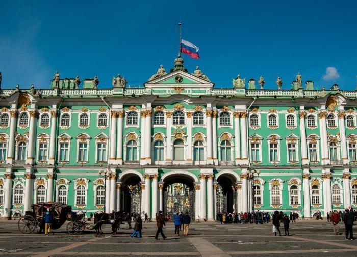 Россияне признали Петербург самым желанным городом для путешествий