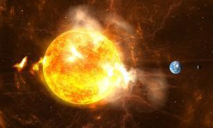 В Японии разработали технологию прогнозирования солнечных бурь