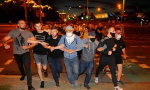 Названы три сценария развития кризиса в Белоруссии