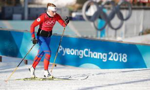 Олимпийский чемпион Нортуг признал серьёзные проблемы с наркотиками