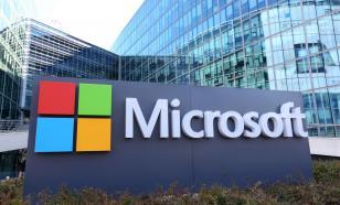 Интернет-омбудсмен: все обвинения Microsoft - пустой звук