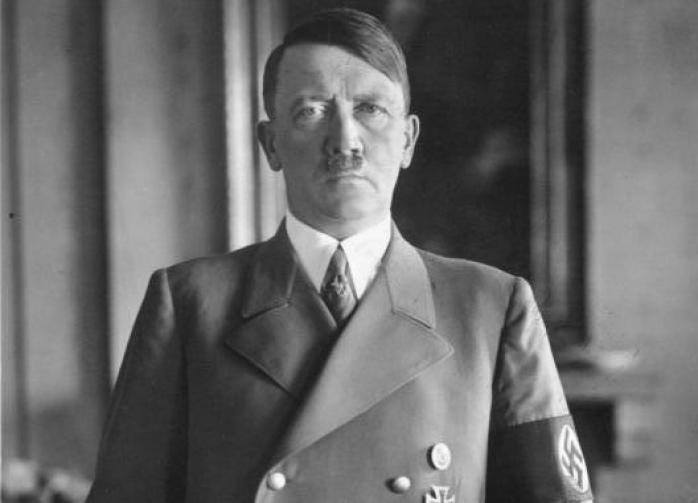 На аукционе в Мюнхене продали манускрипт речи Адольфа Гитлера 1935 года