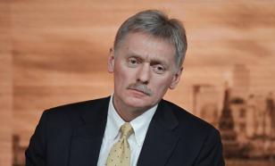 В Кремле оценили риск введения всеобщего локдауна в России