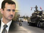 Спасет ли Сирию российское вето?