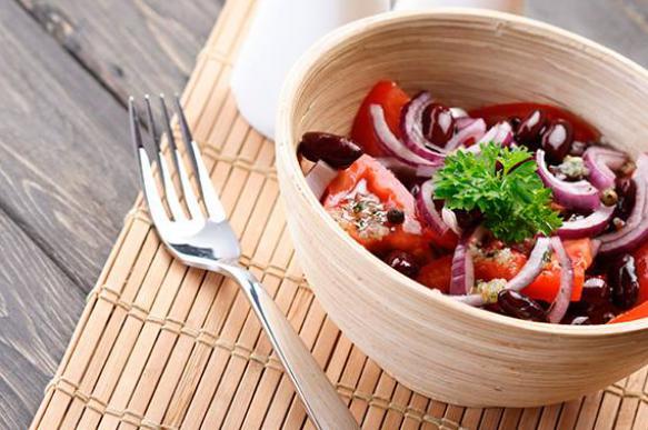Вегетарианцы практически застрахованы от рака толстой кишки