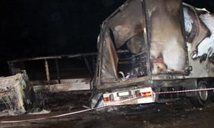 В Крыму завели дело после ДТП с семью жертвами