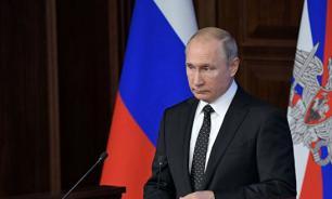 Путин поручил смягчить подход к банкам при кредитовании застройщиков