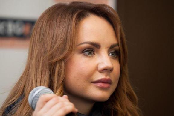 Миро обвинила певицу МакSим в алкоголизме