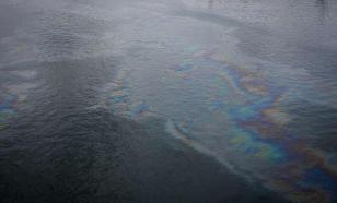 В Красноярском крае устраняют последствия разлива нефтепродуктов