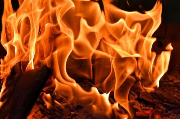 В Барнауле задержан виновник смертельного пожара