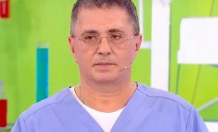 Доктор Мясников перечислил признаки плохого врача