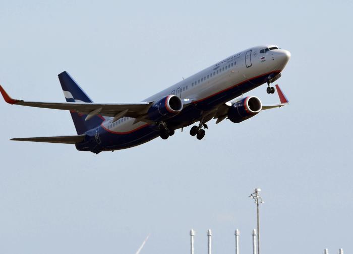 """""""Аэрофлот"""" не будет наказывать пассажиров деньгами за опоздание на рейс"""