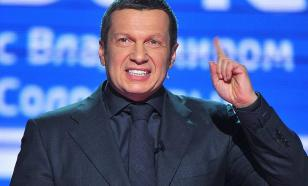 Владимир Соловьёв разочаровался в iPhone
