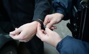 Задержан подозреваемый в попытке поджечь здание правительства Мурманской области