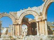 Сирия: пушками по наследию ЮНЕСКО