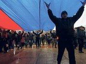 Херсон, Одесса и Николаев хотят войти в состав Крыма