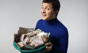 Зеленский намерен заставить олигархов вкладывать свои деньги в Украину