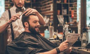 Отец побрил парикмахеров налысо из-за плохой прически сына