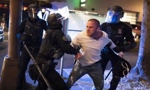 Штат Орегон поделится с Портлендом полицией