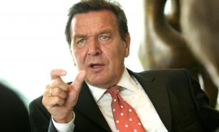 Экс-канцлер Германии подаст в суд на таблоид Bild из-за слов Навального