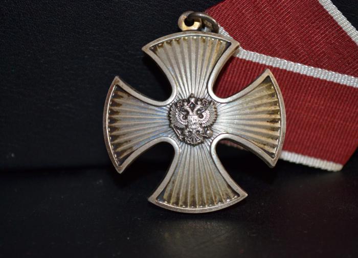 Погибших в Красноярске пожарных наградили орденами Мужества посмертно
