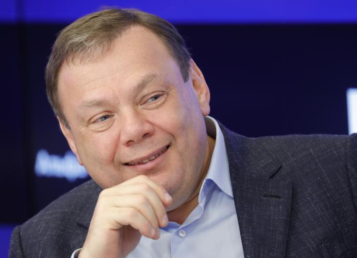 Фридмана лишают дачи за компанию с Касьяновым