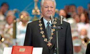 """""""Такое     президентское правление не для России"""""""