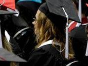 Иностранные дипломы приравняли к нашим