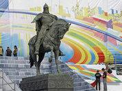 Основатель Москвы мечтал о Киеве