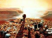 """""""Освоение Марса спасет космонавтику"""""""