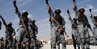 Афганцы: Обученные США полицейские страшнее талибов