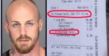 Женщина из Флориды спаслась от преступника благодаря приложению для заказа пиццы