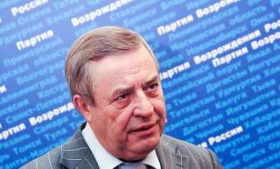 В Москве прощаются с Геннадием Селезневым