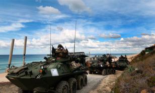 Евродепутат: Американские войска все ближе к Москве