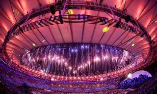 Открытие Олимпиады в Рио: самые яркие моменты