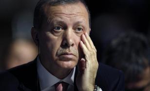 Эрдоган подал в суд на телеведущего Fox TV за вирусный пост