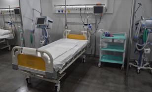 Более 3,7 тысячи жителей Москвы вылечились от коронавируса за сутки