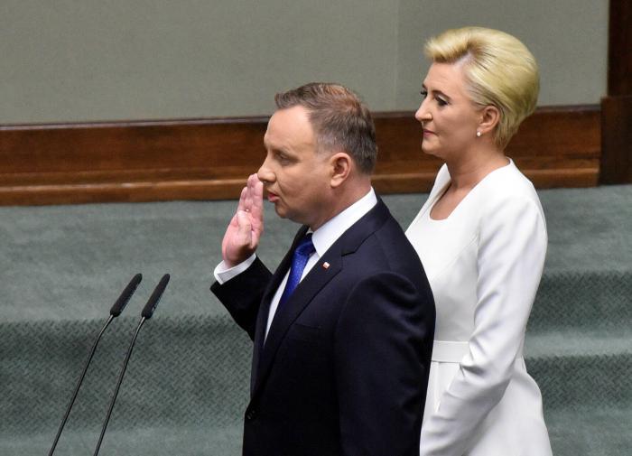 Польша намерена помочь Украине вернуть Крым