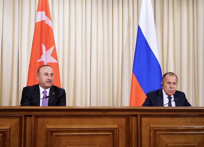 Переговоры РФ и Турции по Карабаху провалились