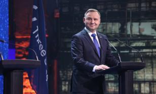 Не был в армии и поругался с РФ: президент Польши - под огнём критики