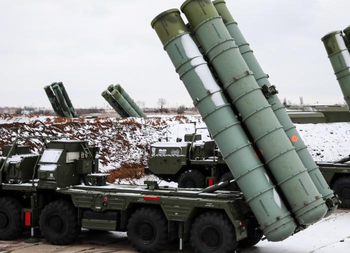 Военный эксперт: даже распад СССР не повлиял на наши возможности в сфере ПВО