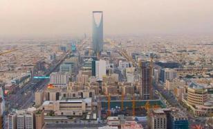 Саудовская Аравия оставила Афганистан без поддержки