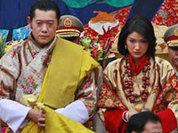 Самый молодой в мире король женился на студентке