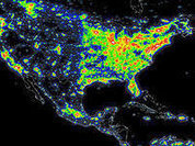 Новые фонари покончат с загрязнением